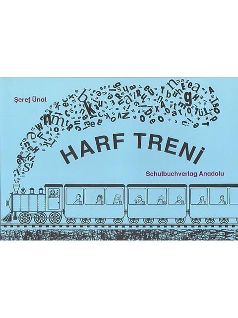 Harf Treni