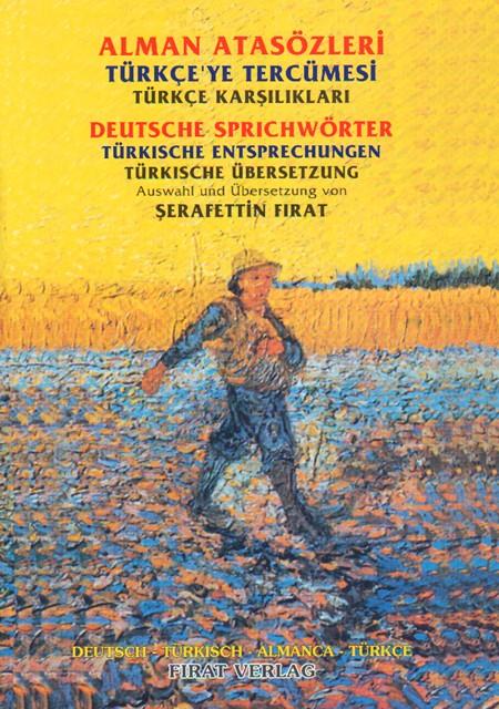Alman Atasözleri - Deutsche Sprichwörter