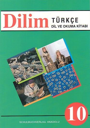 Dilim Türkçe 10
