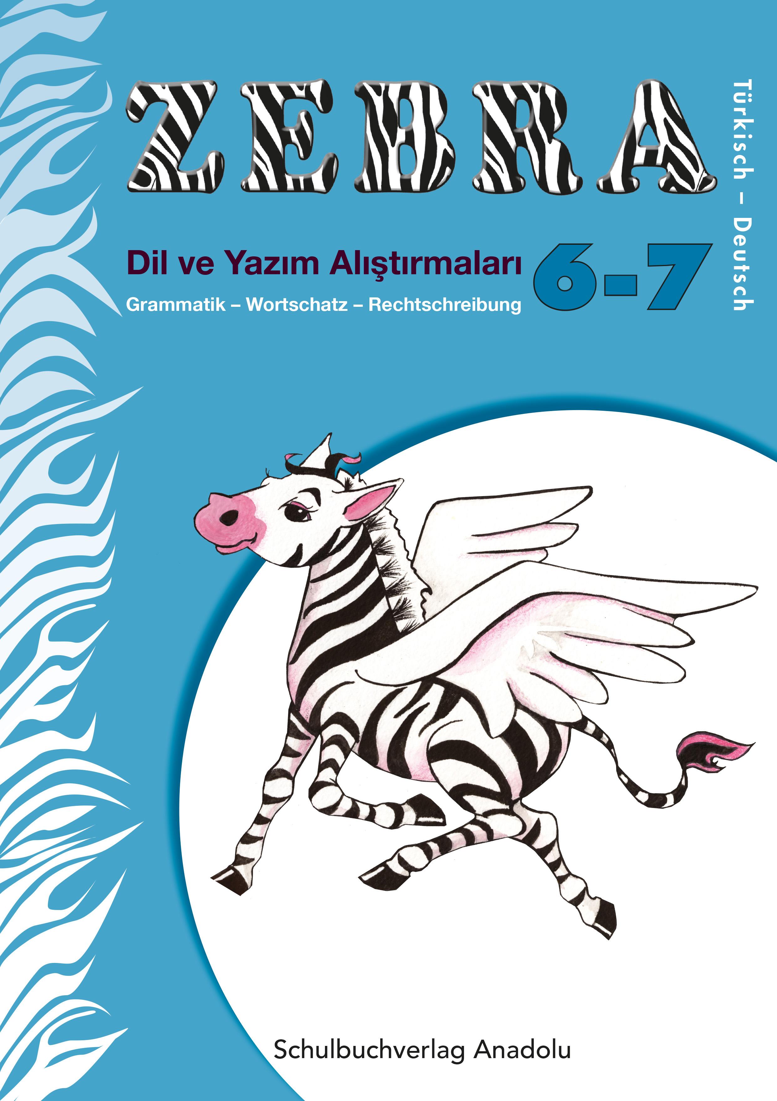 Zebra 6/7