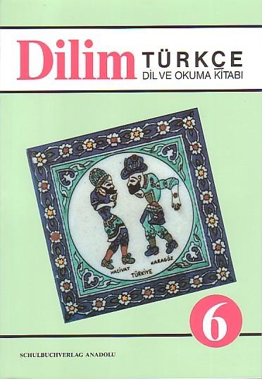 Dilim Türkçe 6