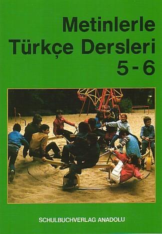 Metinlerle Türkçe 5-6