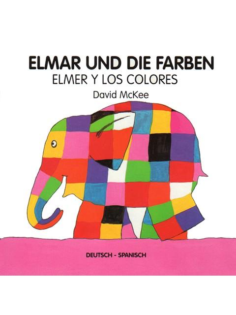 Elmar und die Farben Sp.