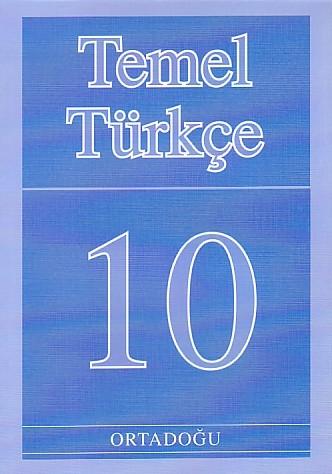 Temel Türkçe 10