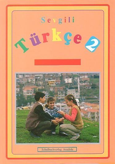 Sevgili Türkçe 2