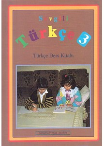 Sevgili Türkçe 3