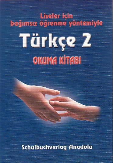 Bağımsız Öğrenme Yöntemiyle Türkçe 2 Okuma Kitabı