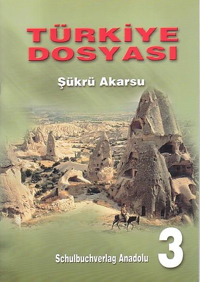 Türkiye Dosyası 3