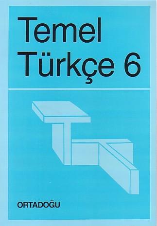 Temel Türkçe 6