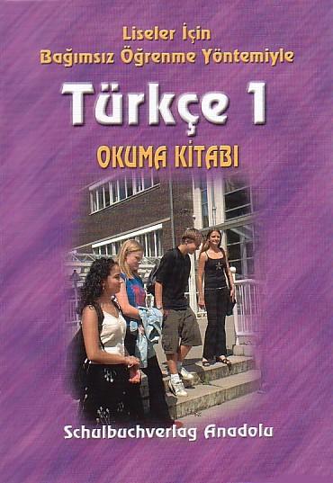 Bağımsız Öğrenme Yöntemiyle Türkçe 1 Okuma Kitabı