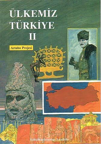 Ülkemiz Türkiye 2