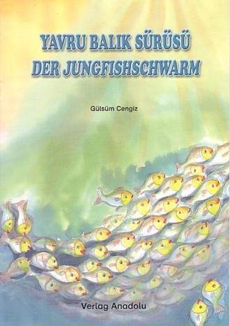 Der Jungfischschwarm