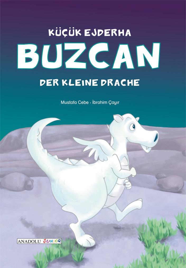 Buzcan Der Kleine Drache