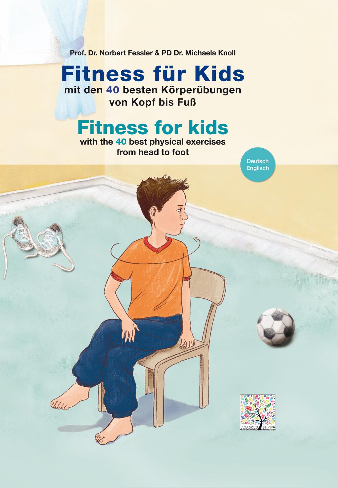 Fitness für Kids Englisch