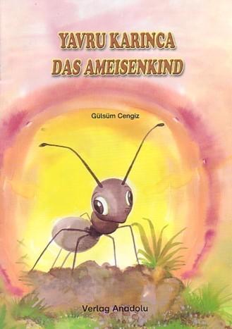 Das Ameisenkind
