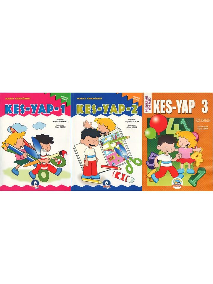 Kes-Yap 3 Kitap