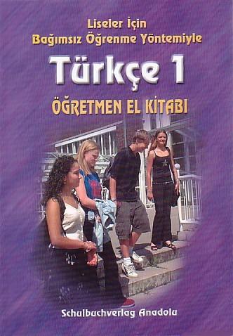 Bağımsız Öğrenme Yöntemiyle Türkçe 1 Ögr. Kılavuzu