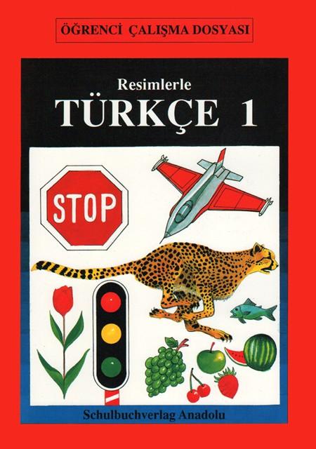 Resimlerle Türkçe I